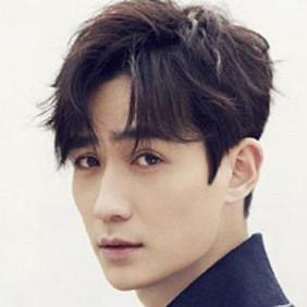 Zhu Yilong net worth