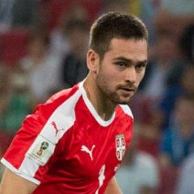Andrija Zivkovic net worth
